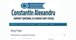 Preview of consultantfiscal.biz