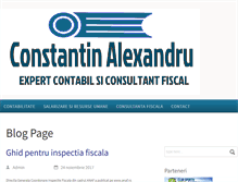 Tablet Preview of consultantfiscal.biz